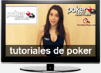 Video tutorial poker